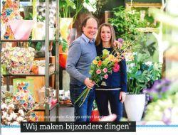 Artikel in Ondernamen Utrecht